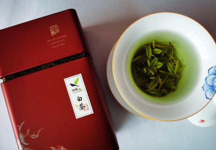 怎么区分高山茶和平地茶?