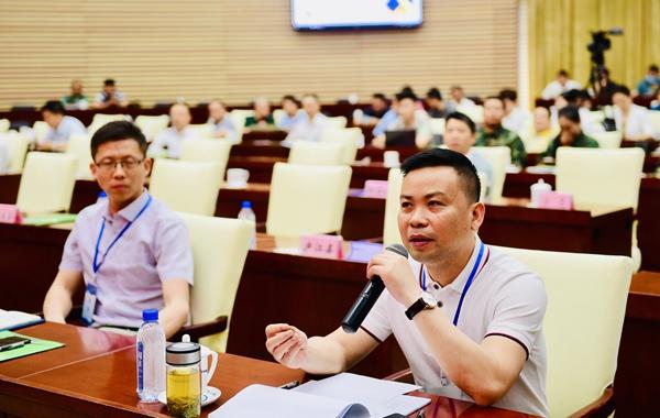 鸦鹊山创始人赵百林荣获合肥市退役军人创业创新大赛二等奖!
