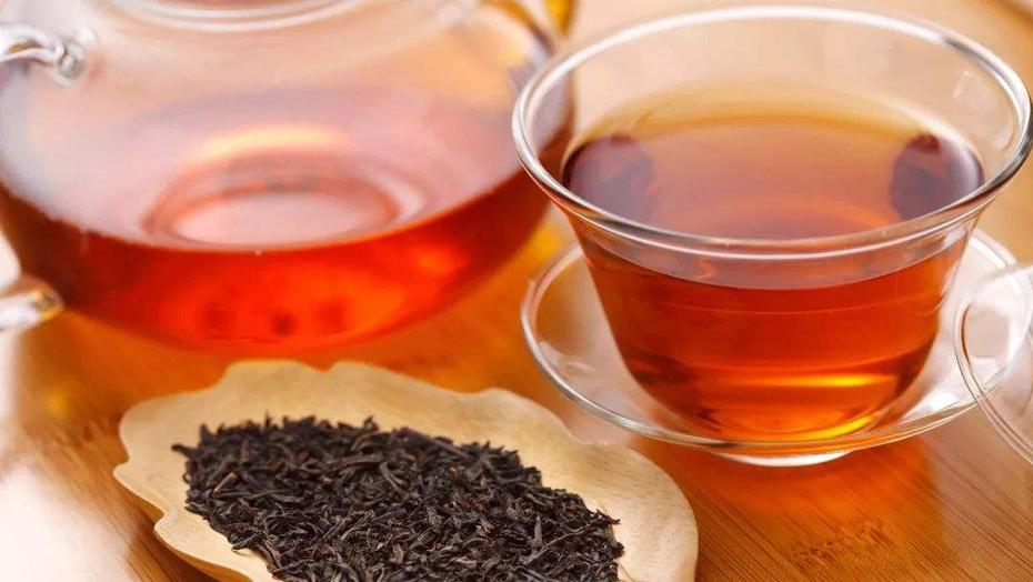 鸦鹊山红茶