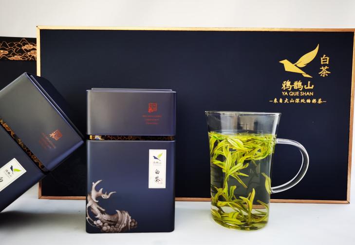喝高山茶能减肥吗?喝高山茶,和节日肥说拜拜【鸦鹊山】