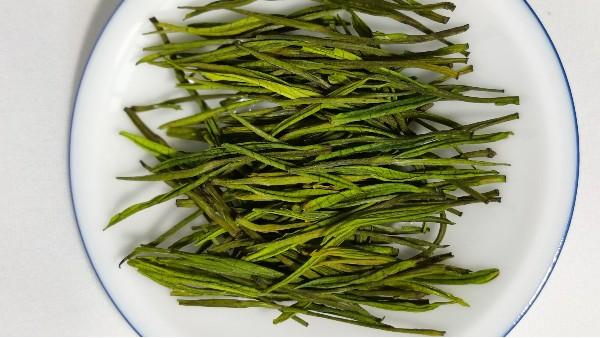 高山茶过期2年可以喝么?不发酵的绿茶一定不可以喝【鸦鹊山】