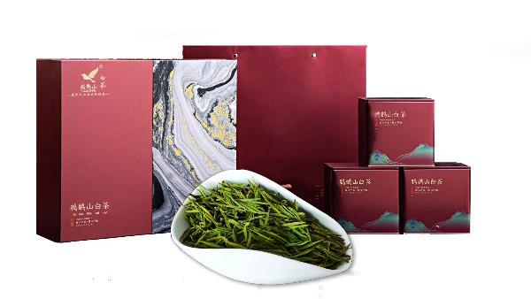 茶叶礼盒包装批发:高档好礼送贵人【鸦鹊山】