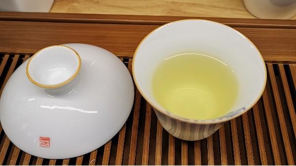 黄金芽 茶味道很淡?具体是什么原因呢?【鸦鹊山】